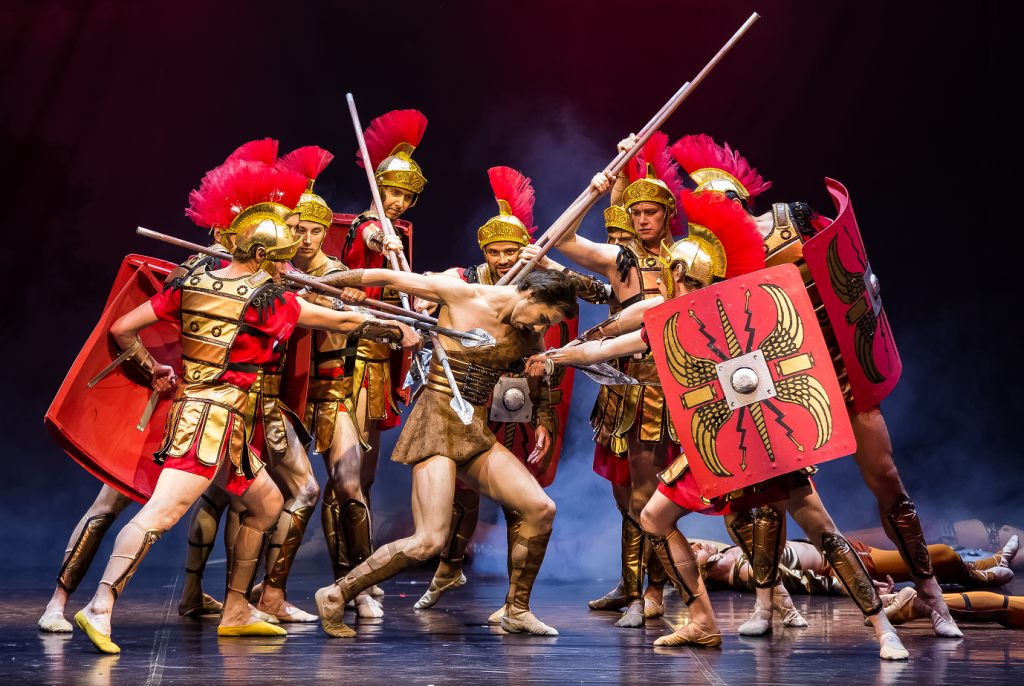 Билеты на балет тюмень билеты в театр малый драматический театр